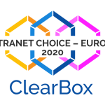 Valo wint Intranet Choice Award 2020
