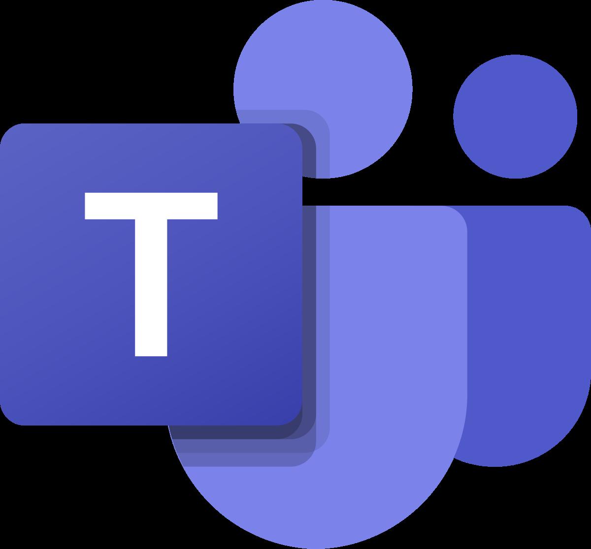 Teams webcast