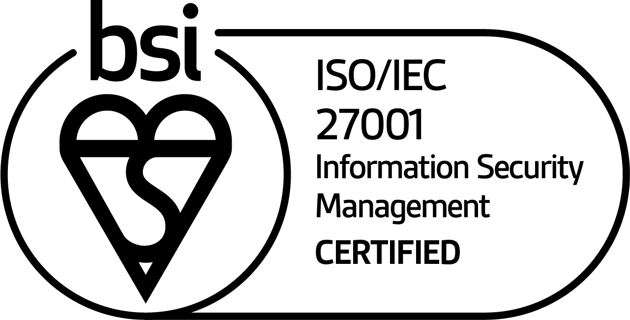iso 27001 c)solutions