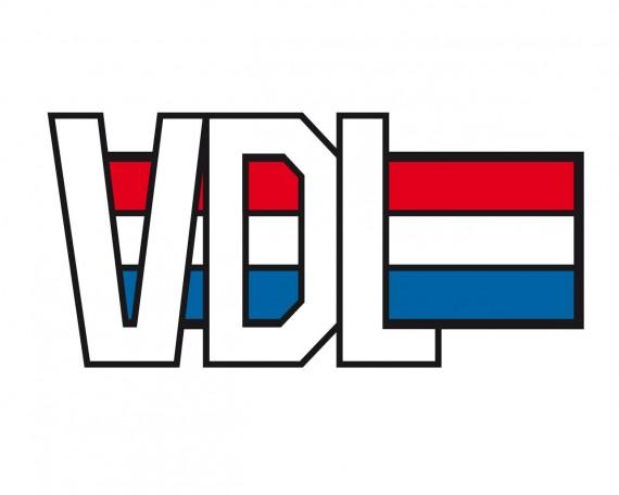 Beveiligd: VDL Groep