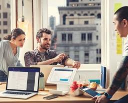 Op naar een moderne werkomgeving met Microsoft 365