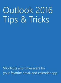 eBook: 12 tips om beter gebruik te maken van Outlook 2016