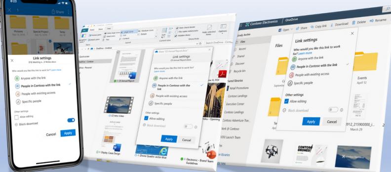 De voordelen van OneDrive