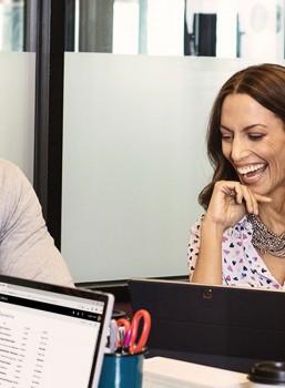 Van fileshare naar Office 365 / Onedrive? Vergeet je gebruikers niet!