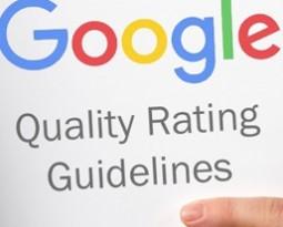 Zo doorsta jij de Google-test