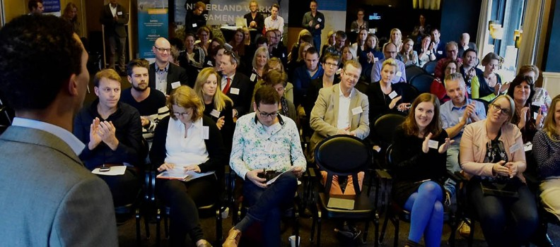 c)solutions op Nationaal Intranetsymposium 2018