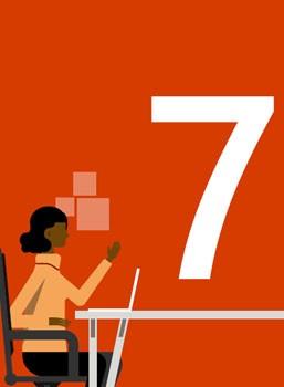 7 Redenen om Office 365 te gebruiken