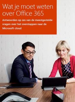 De meestgestelde vragen over Office 365